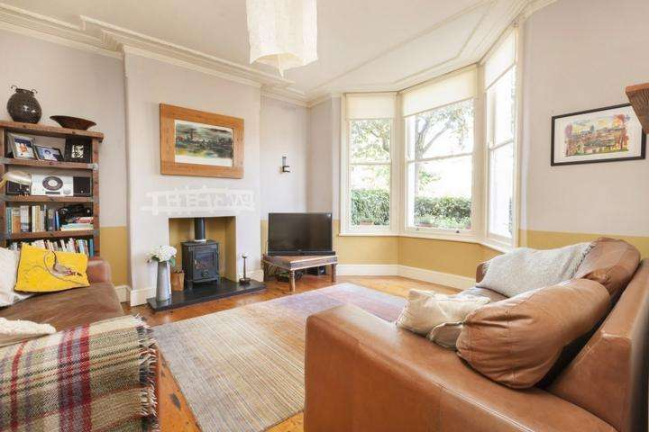 3 Bedrooms House for sale in Vesta Road, Brockley, SE4