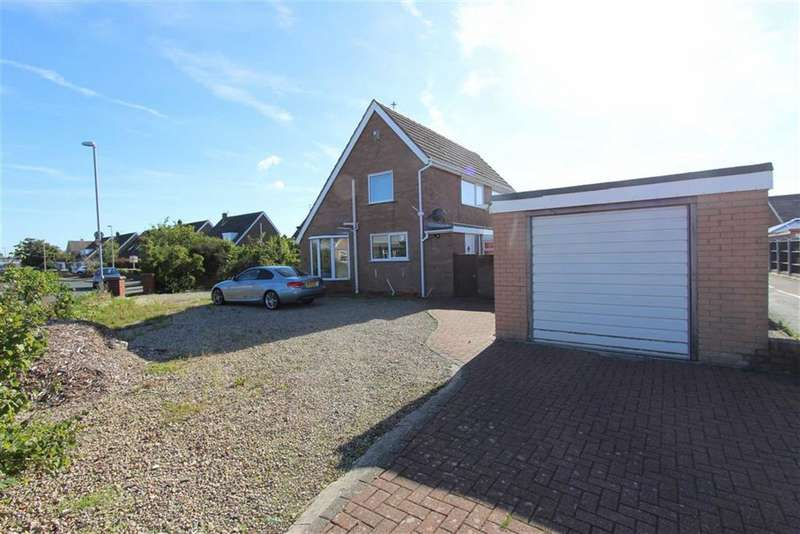 3 Bedrooms Property for sale in Boston Road, Lytham St Annes, Lancashire