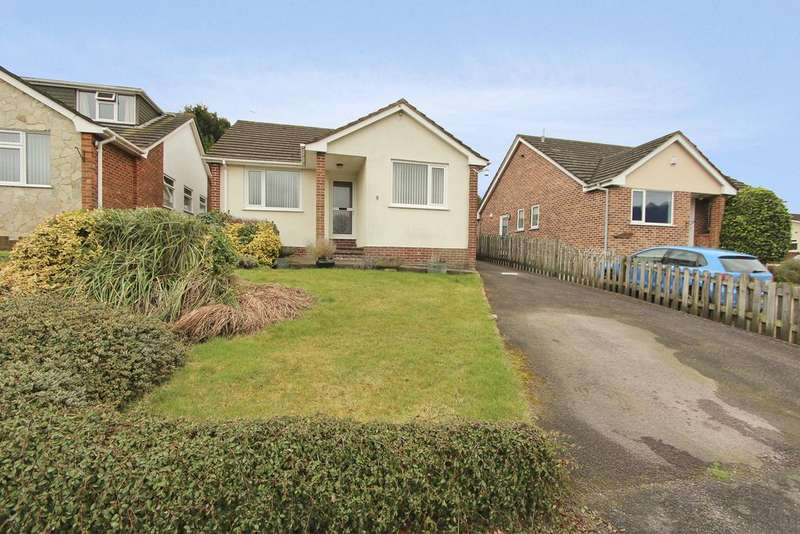 3 Bedrooms Detached Bungalow for sale in Norman Gardens, Hedge End SO30