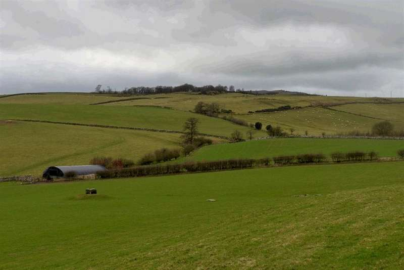 Land Commercial for sale in LOT 1 Land at High Biggins, Kirkby Lonsdale, Cumbria/Lancashire Border, Lancashire