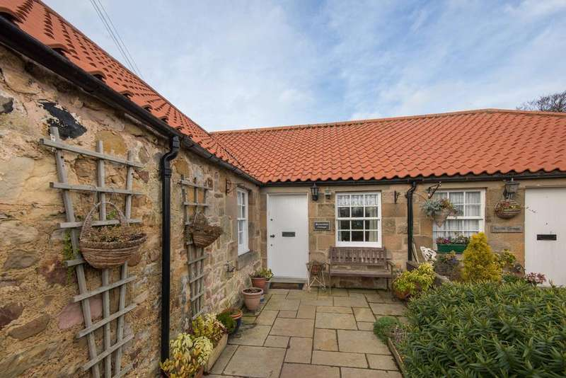 3 Bedrooms Semi Detached House for sale in Butterdean Cottage, Gladsmuir, Gladsmuir, EH33 1ED