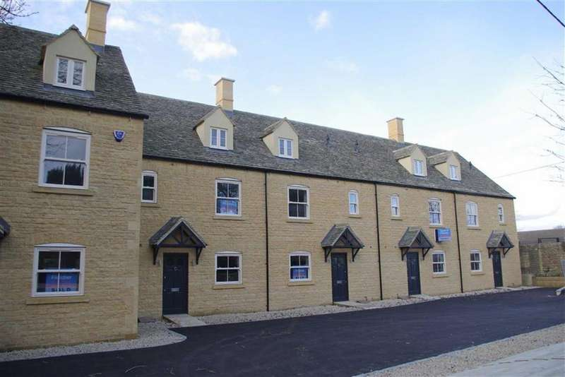 4 Bedrooms Terraced House for sale in School Hill, Bourton-on-the-Water, Gloucestershire