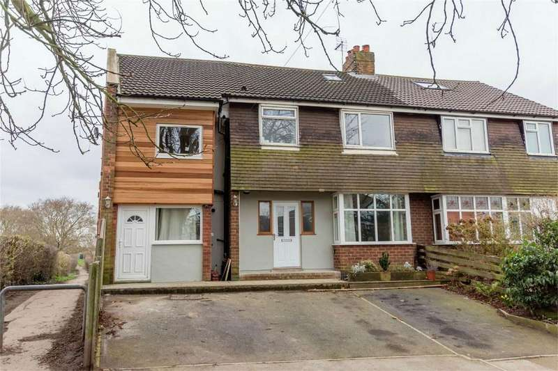 3 Bedrooms Terraced House for sale in Westminster Road, YORK