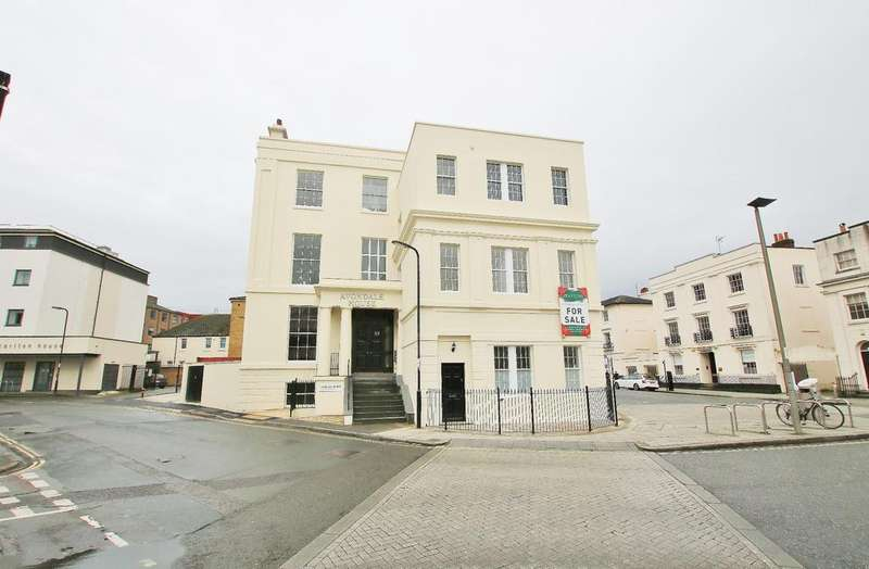 2 Bedrooms Apartment Flat for sale in New DUPLEX APARTMENT in character listed building