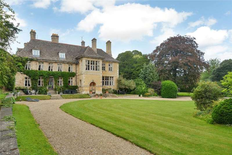 10 Bedrooms Detached House for sale in Russell Hill, Thornhaugh, Cambridgeshire