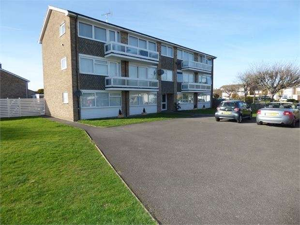 2 Bedrooms Apartment Flat for sale in Dungannon Chase, Thorpe Bay, SS1 3NJ