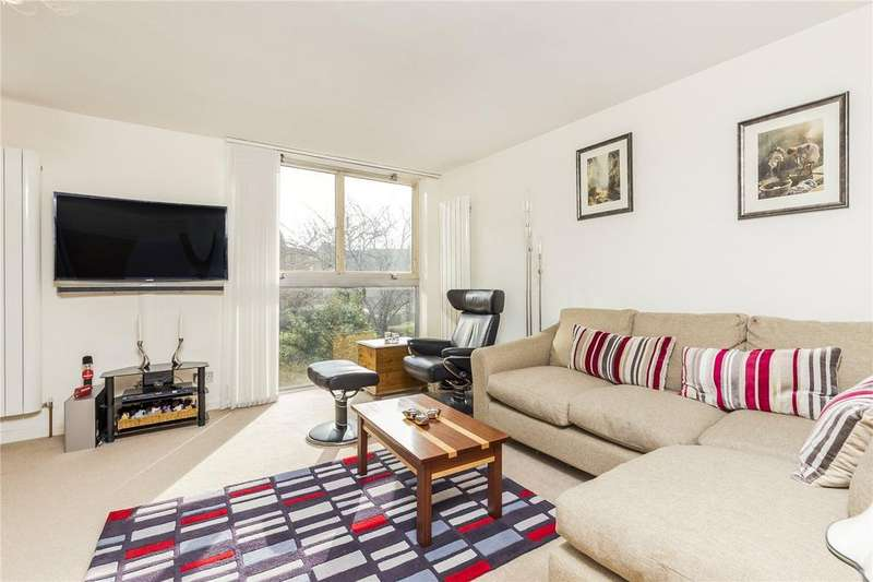 1 Bedroom Apartment Flat for sale in Spice Court, Asher Way, London, E1W