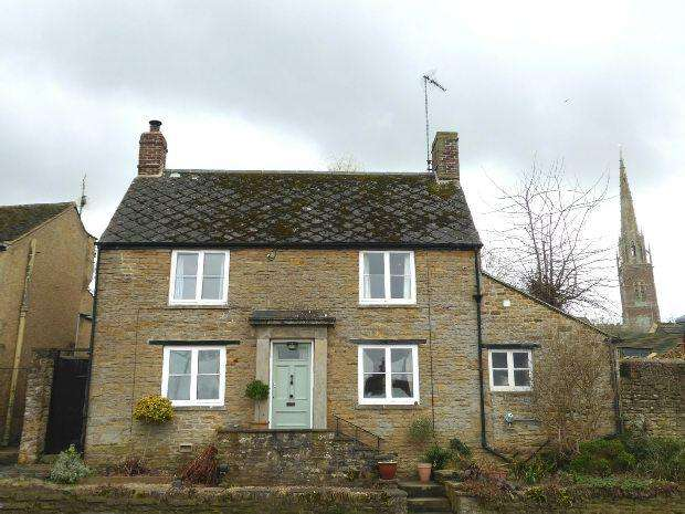 3 Bedrooms Cottage House for sale in Bulls Lane, Kings Sutton