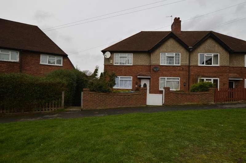 3 Bedrooms Maisonette Flat for sale in Campfield Road Eltham SE9