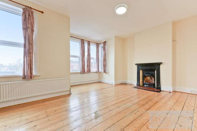 2 Bedrooms Flat for sale in Mount Pleasant Road, Tottenham N17