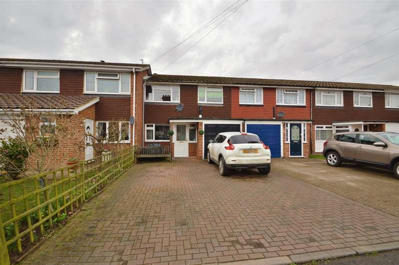 3 Bedrooms Property for sale in High Street, Wouldham