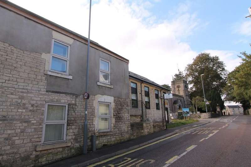 2 Bedrooms Terraced House for sale in Church Street, Paulton, Bristol