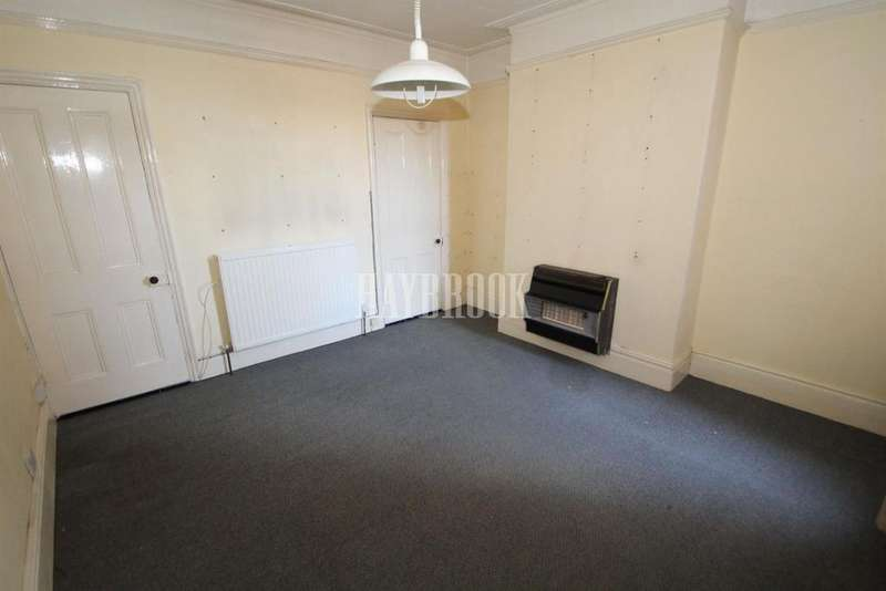 2 Bedrooms Terraced House for sale in Maxwell Way, Pitsmoor