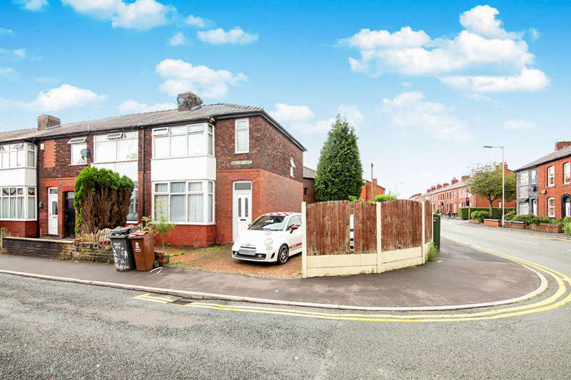 3 Bedrooms Property for sale in Massey Avenue, Failsworth, Manchester, M35