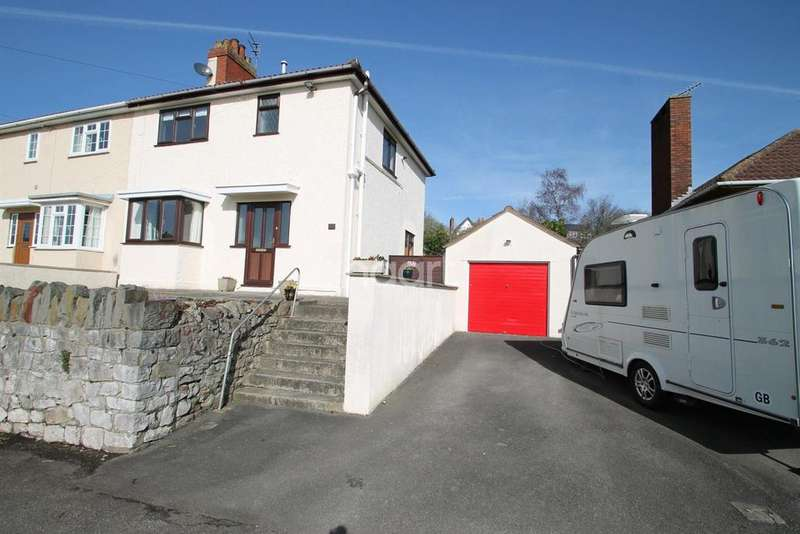 3 Bedrooms Semi Detached House for sale in Park Road