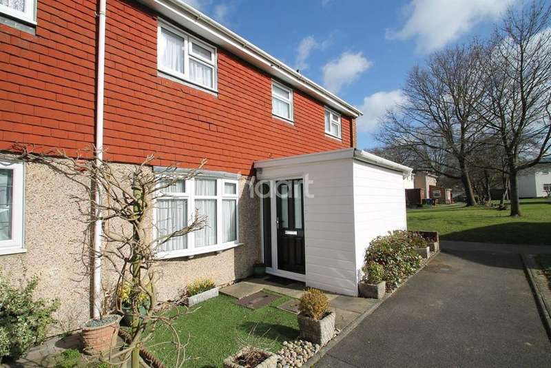 3 Bedrooms End Of Terrace House for sale in Hubberholme, Bracknell