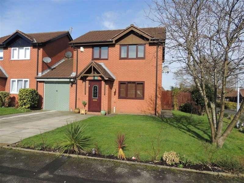 3 Bedrooms Property for sale in Water Lane, Droylsden, Manchester
