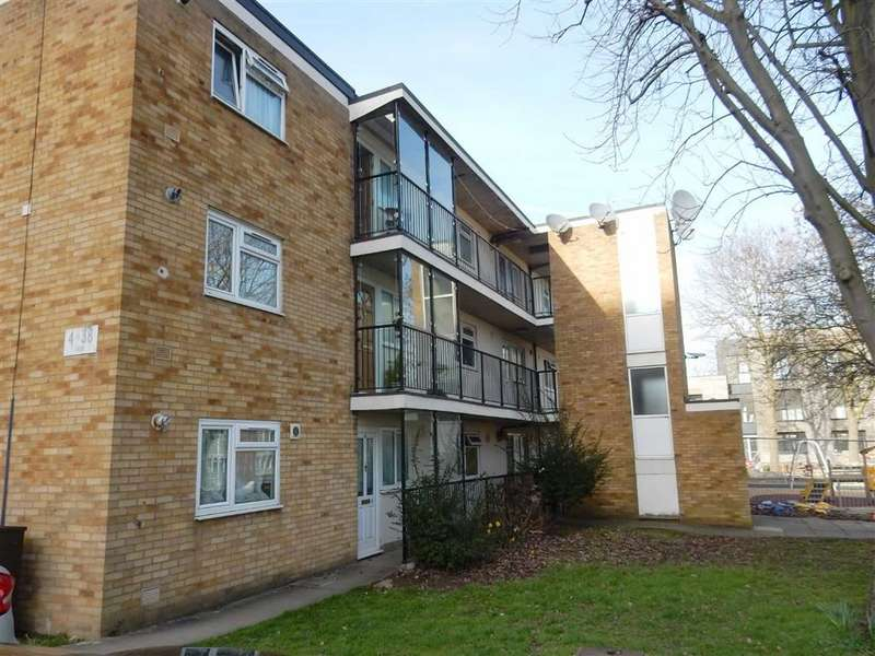 1 Bedroom Property for sale in Wallis Road, Southall, Middlesex
