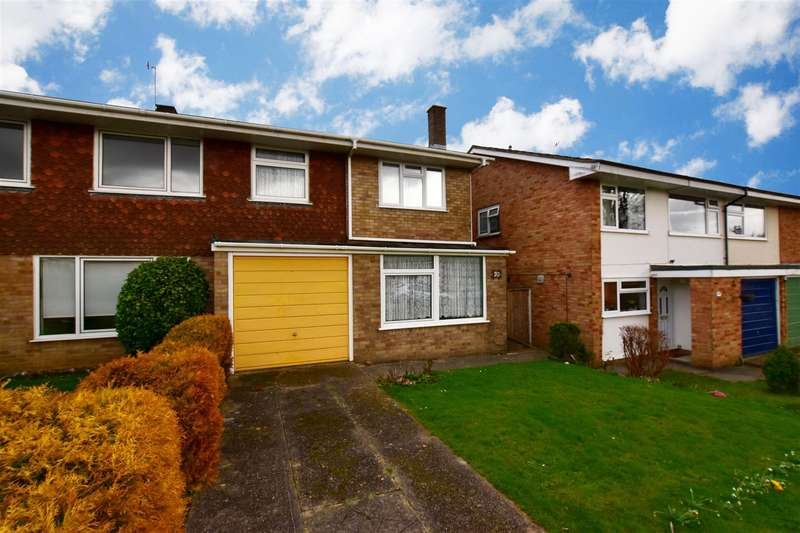4 Bedrooms House for sale in Regent Crescent, Redhill