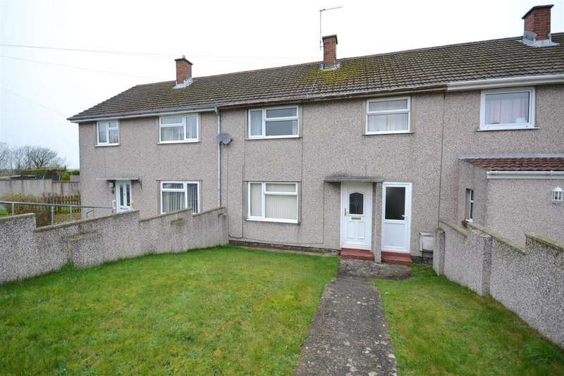 3 Bedrooms Terraced House for sale in Johnston