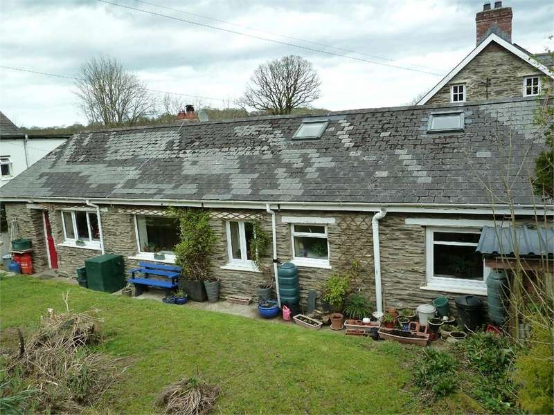 3 Bedrooms Cottage House for sale in Y Felin Fach, Abercych, Boncath, Pembrokeshire