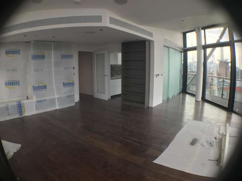 6 Bedrooms Penthouse Flat for sale in Riverlight Five Nine Elms Lane