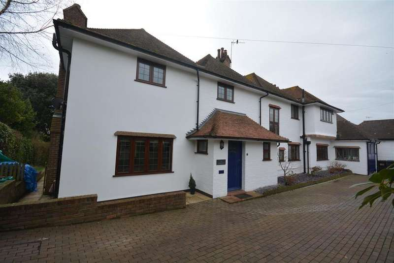 5 Bedrooms House for sale in Clavering Walk, Bexhill-On-Sea