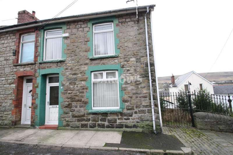 3 Bedrooms Terraced House for sale in Duke Street, Blaenavon