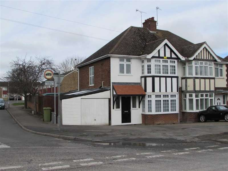3 Bedrooms Property for sale in Frenchs Avenue, Dunstable, Bedfordshire, LU6