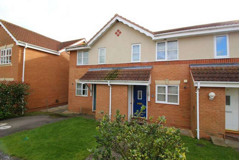 2 Bedrooms Town House for sale in Butlers Field, Langar NG13
