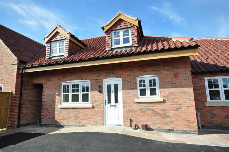 4 Bedrooms House for sale in Easthorpe, Southwell