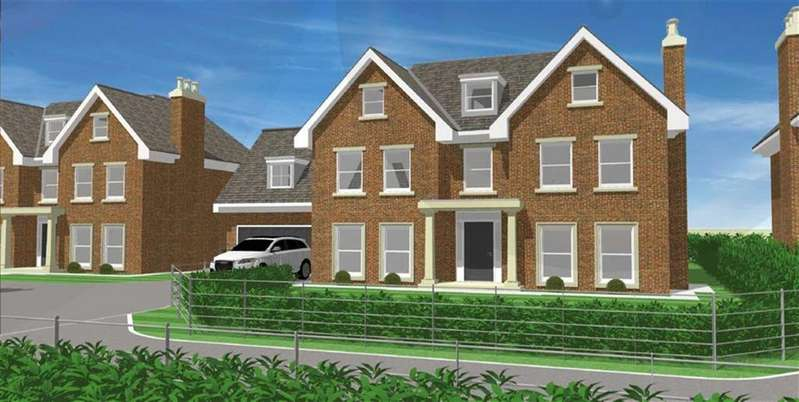 5 Bedrooms Detached House for sale in Kingsbury Gardens, Eaglescliffe, Stockton-on-Tees
