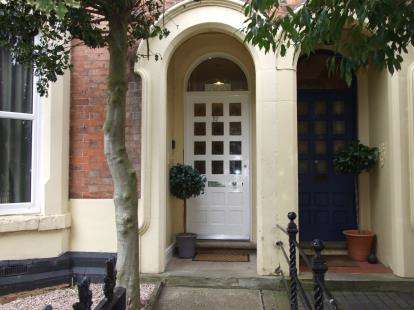 1 Bedroom Flat for sale in Lorne Grove, Radcliffe-On-Trent, Nottingham