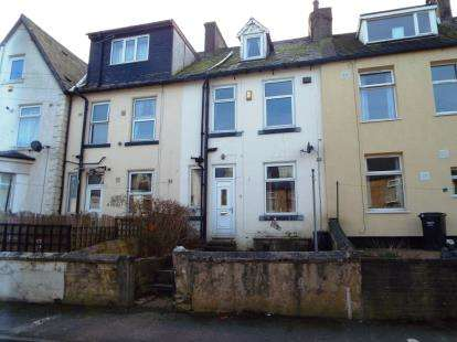 2 Bedrooms Terraced House for sale in Melrose Street, Halifax, West Yorkshire