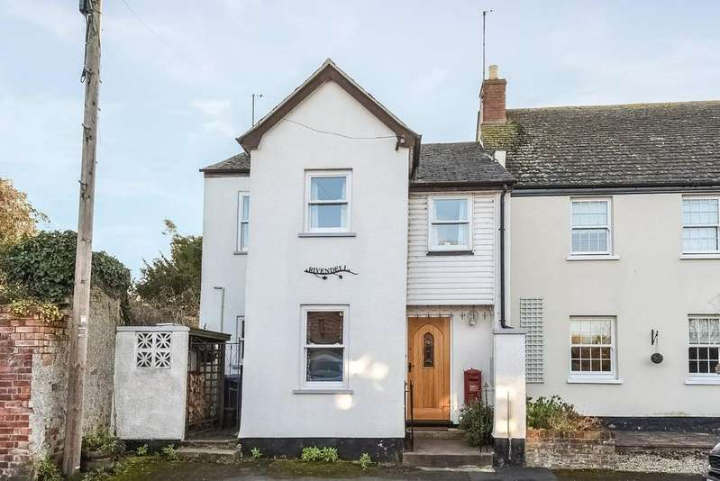 3 Bedrooms End Of Terrace House for sale in Shurdington