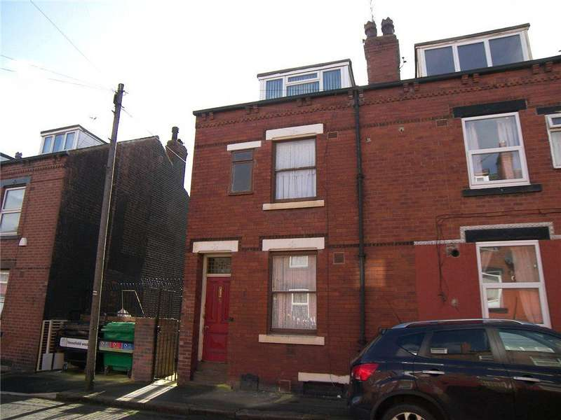 2 Bedrooms Terraced House for sale in Recreation Grove, Leeds, West Yorkshire