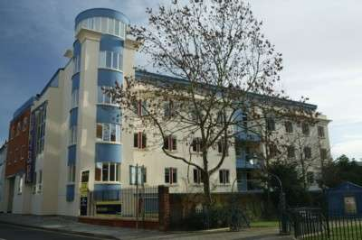 2 Bedrooms Penthouse Flat for sale in St Nicholas Street, Ipswich