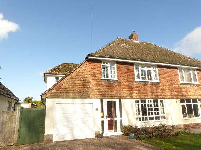 4 Bedrooms Semi Detached House for sale in Trinity Road,Four Oaks,Sutton Coldfield