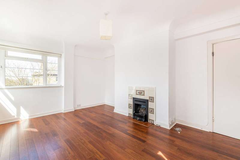 2 Bedrooms Flat for sale in Church Road, Richmond Hill, TW10