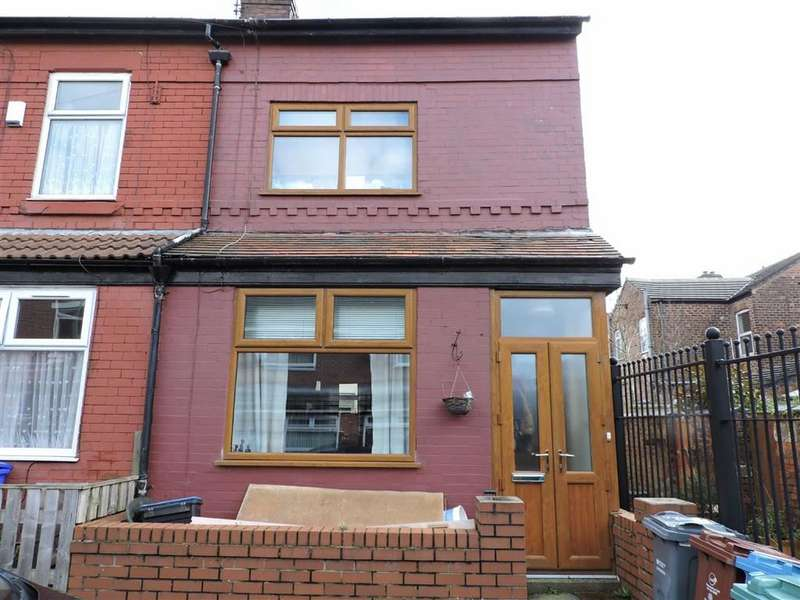 2 Bedrooms Property for sale in Kingsmill Avenue, Manchester