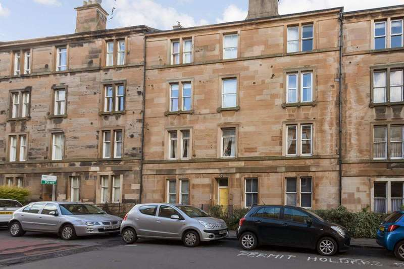 1 Bedroom Flat for sale in 19 1f1 Livingstone Place, Marchmont, EH9 1PD