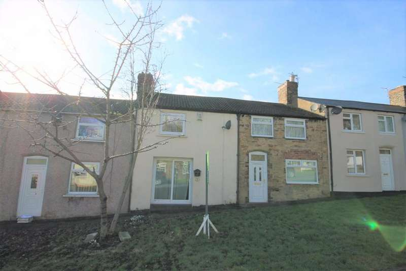 3 Bedrooms Terraced House for sale in Boyne Street, Willington