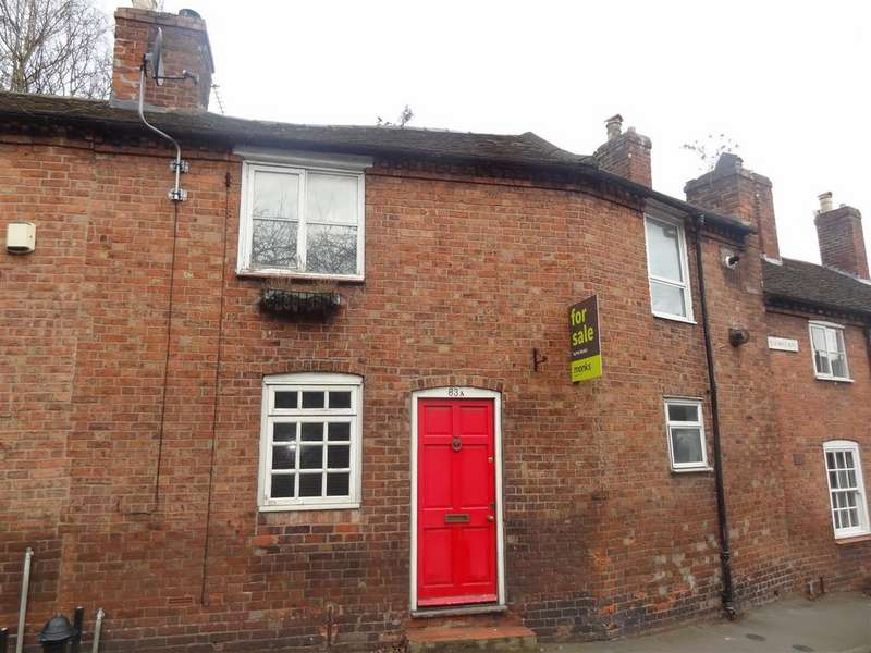 1 Bedroom Town House for sale in Frankwell, Shrewsbury