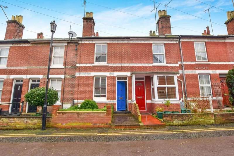 3 Bedrooms Terraced House for sale in Northgate Street, Colchester