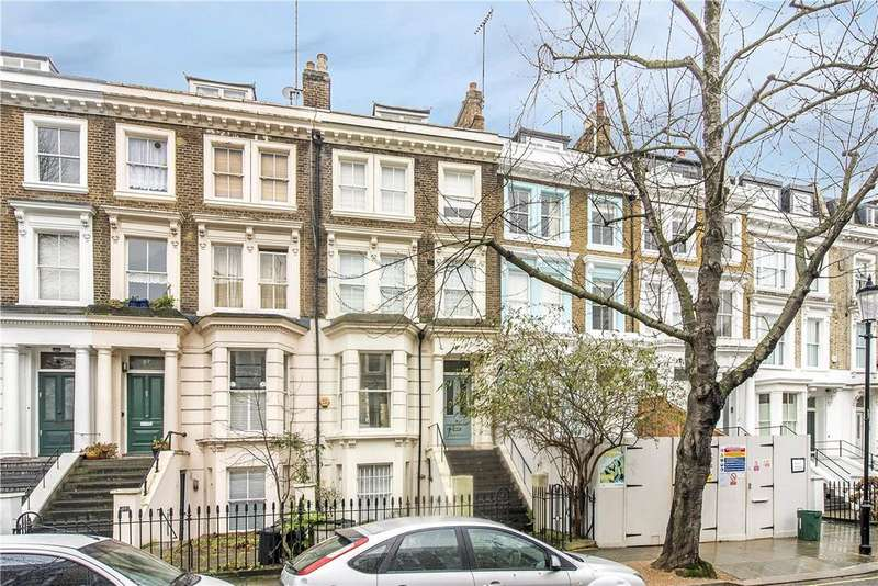 1 Bedroom Apartment Flat for sale in Blenheim Crescent, Notting Hill, London, W11