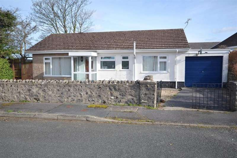 2 Bedrooms Detached Bungalow for sale in Pembroke