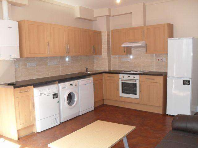 5 Bedrooms Flat for rent in St Augustines Parade, City Centre, BRISTOL, BS1