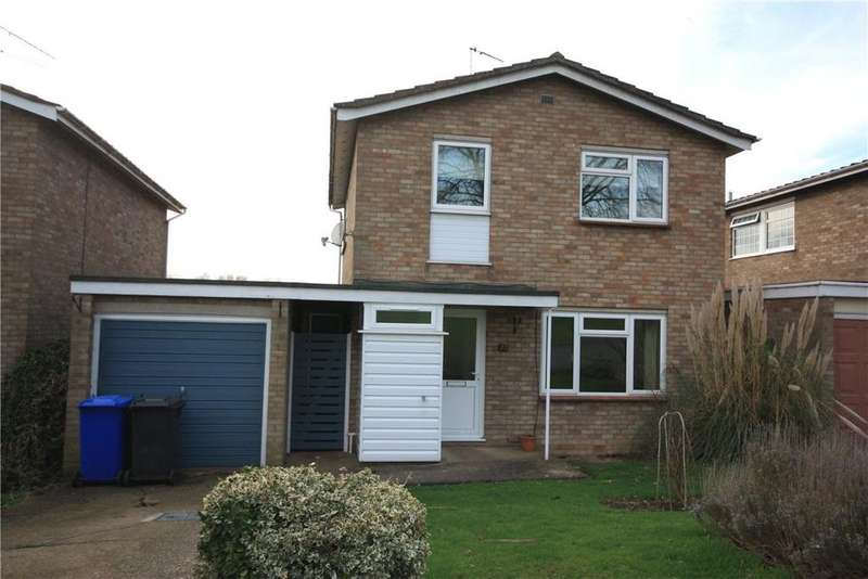 3 Bedrooms Detached House for sale in Park Road, Halesworth, Suffolk, IP19