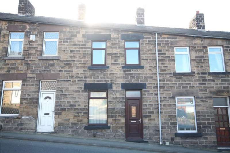 3 Bedrooms Terraced House for sale in Carlton Road, Barnsley, South Yorkshire, S71