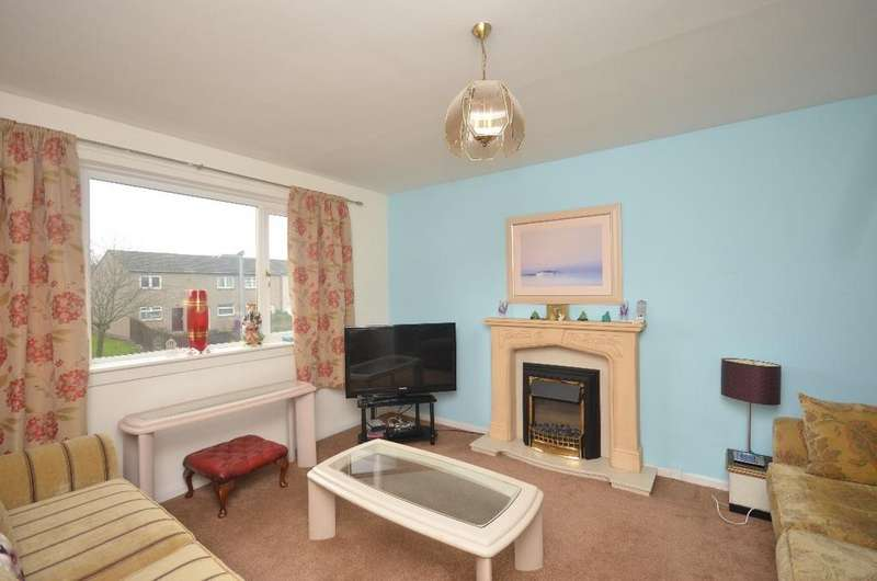 2 Bedrooms Terraced House for sale in Maxwell Gardens, Pollokshields, Glasgow, G41 5JR